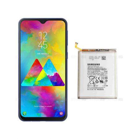 خرید باتری گوشی سامسونگ Samsung Galaxy M20 مدل EB-BG580ABU