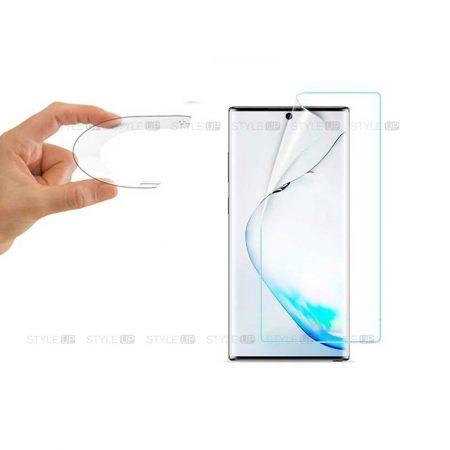 خرید محافظ صفحه نانو گوشی سامسونگ Galaxy Note 10 Lite