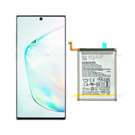 خرید باتری گوشی سامسونگ Galaxy Note 10 Plus مدل EB-BN972ABU