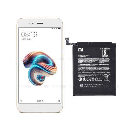 خرید باتری گوشی شیائومی Xiaomi Mi 5X / A1 مدل BN31
