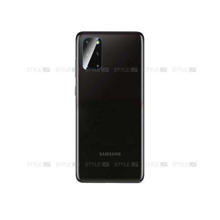 خرید گلس لنز دوربین گوشی سامسونگ Samsung Galaxy S20 Plus