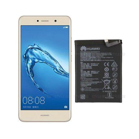 خرید باتری گوشی هواوی Huawei Y7 Prime مدل HB406689ECW
