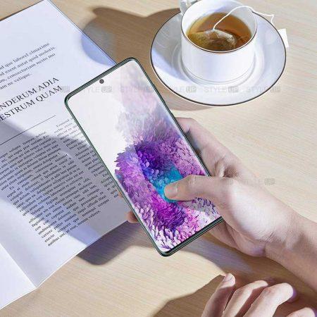 خرید محافظ صفحه نانو گوشی سامسونگ Samsung Galaxy S20 Plus / 5G