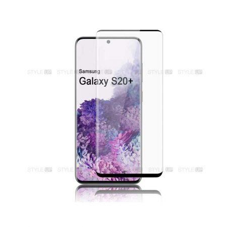 خرید گلس گوشی سامسونگ Galaxy S20 Plus مدل تمام صفحه