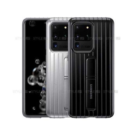 خرید کاور سامسونگ Rugged Protective برای گوشی Galaxy S20 Ultra / 5G