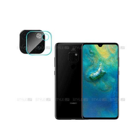 خرید گلس لنز دوربین گوشی هواوی میت 20 - Huawei Mate 20