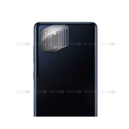 خرید گلس لنز دوربین گوشی سامسونگ Samsung Galaxy Note 10 Lite