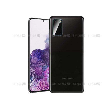 خرید گلس لنز دوربین گوشی سامسونگ Samsung Galaxy S20 Plus 5G