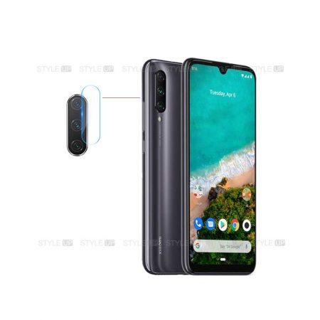 خرید خرید گلس لنز دوربین گوشی شیائومی Xiaomi Mi A3