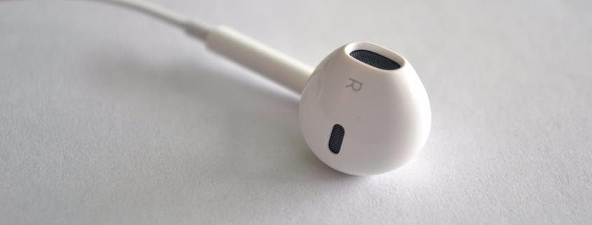مشکل قطع شدن صدای یک گوشی هندزفری و هدفون