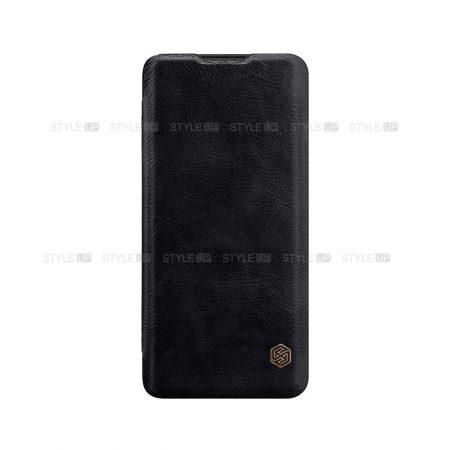 خرید کیف چرمی نیلکین گوشی هواوی Huawei P40 Pro مدل Qin