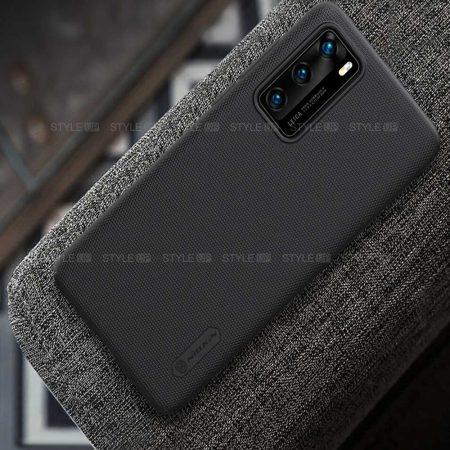 خرید قاب نیلکین گوشی هواوی Huawei P40 مدل Frosted