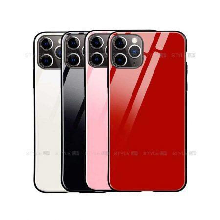 خرید قاب پشت گلس گوشی آیفون iPhone 11 Pro Max