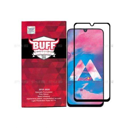 خرید محافظ صفحه گلس گوشی سامسونگ Galaxy A40s مدل Buff 5D