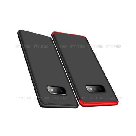 خرید قاب 360 درجه گوشی سامسونگ Samsung Galaxy S10e مدل GKK