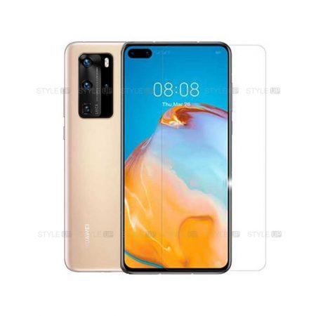 خرید محافظ صفحه گلس گوشی هواوی Huawei P40 Pro