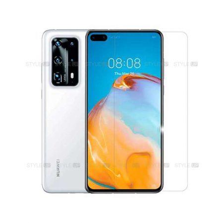 خرید محافظ صفحه گلس گوشی هواوی Huawei P40 Pro Plus