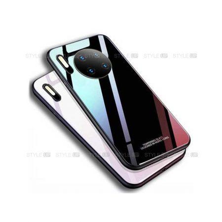 خرید قاب پشت گلس گوشی هواوی میت 30 - Huawei Mate 30