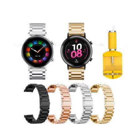 خرید بند ساعت هواوی Huawei Watch GT 2 42mm استیل 3Pointers