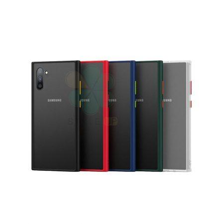 خرید کاور محافظ گوشی سامسونگ Samsung Galaxy Note 10 مدل پشت مات