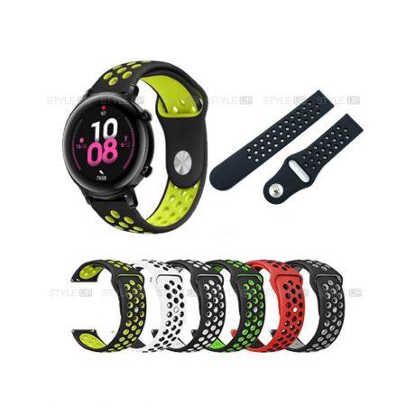 خرید بند ساعت هواوی Huawei Watch GT 2 42mm سیلیکونی نایکی