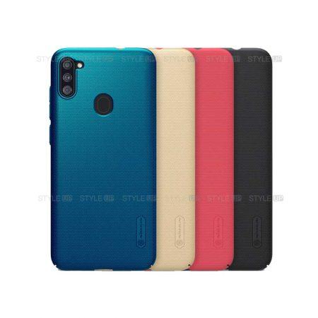 خرید قاب نیلکین گوشی سامسونگ Samsung Galaxy A11 مدل Frosted