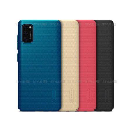 خرید قاب نیلکین گوشی سامسونگ Samsung Galaxy A41 مدل Frosted