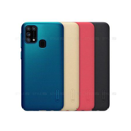 خرید قاب نیلکین گوشی سامسونگ Samsung Galaxy M31 مدل Frosted