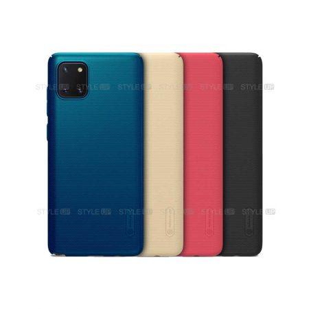 خرید قاب نیلکین گوشی سامسونگ Galaxy Note 10 Lite مدل Frosted