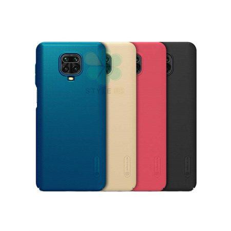 خرید قاب نیلکین گوشی شیائومی Redmi Note 9s / 9 Pro مدل Frosted