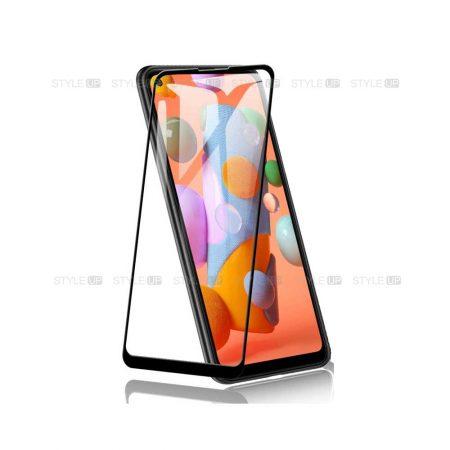 خرید گلس گوشی سامسونگ Samsung Galaxy A11 مدل تمام صفحه