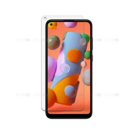 خرید محافظ صفحه نانو گوشی سامسونگ Samsung Galaxy A11