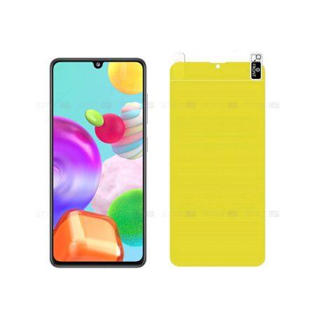 خرید محافظ صفحه نانو گوشی سامسونگ Samsung Galaxy A41