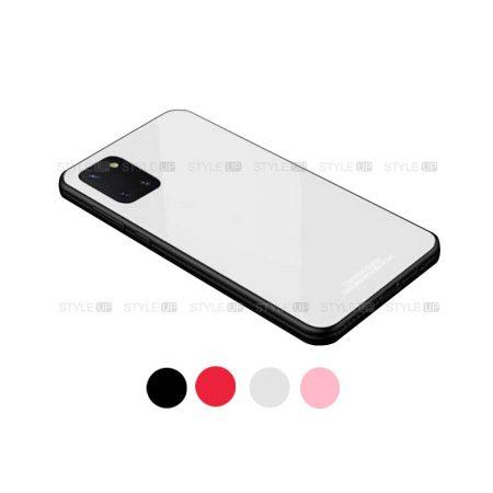 خرید قاب پشت گلس گوشی سامسونگ Samsung Galaxy Note 10 Lite