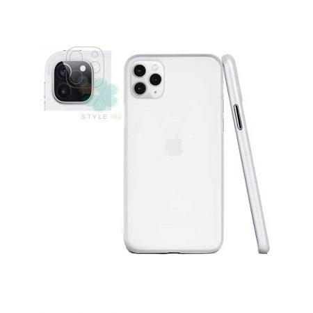 خرید محافظ گلس لنز دوربین گوشی اپل ایفون Apple iPhone 11 Pro