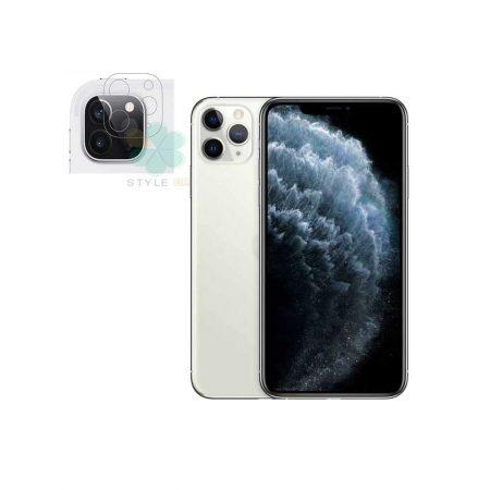 خرید گلس لنز دوربین گوشی آیفون Apple iPhone 11 Pro Max