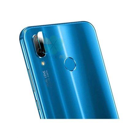 خرید گلس لنز دوربین گوشی هواوی Huawei P20 Lite / Nova 3e