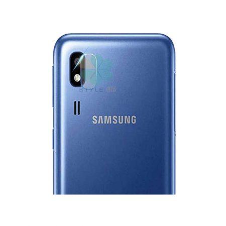 خرید گلس لنز دوربین گوشی سامسونگ Samsung Galaxy A2 Core