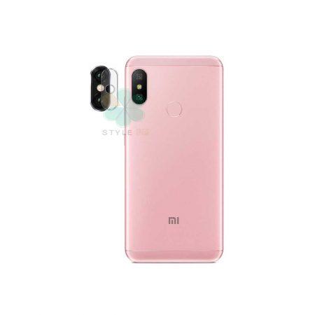 خرید گلس لنز دوربین گوشی شیائومی ردمی Xiaomi Redmi Note 6 Pro