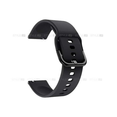 خرید بند ساعت شیائومی Xiaomi Amazfit GTR 42mm مدل سیلیکونی نرم