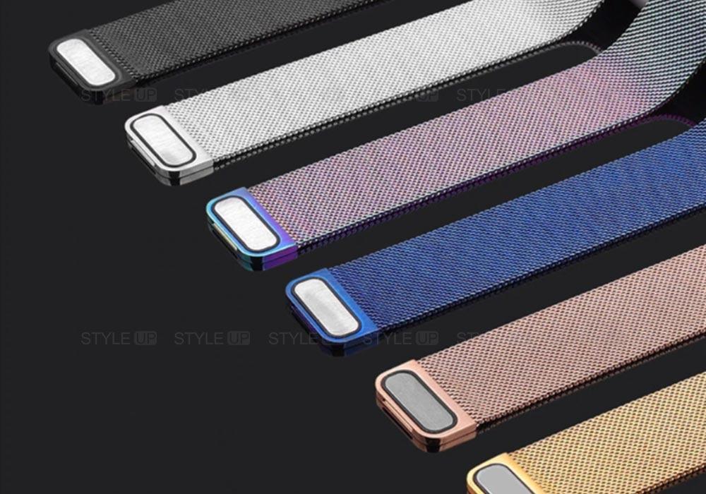 خرید خرید بند ساعت هوشمند شیائومی Xiaomi Amaxfit GTS مدل Milanese