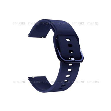 خرید بند ساعت شیائومی Xiaomi Amazfit GTR 47mm مدل سیلیکونی نرم