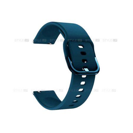 خرید بند ساعت هوشمند شیائومی Xiaomi Amazfit GTS مدل سیلیکونی نرم