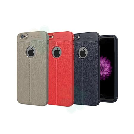 خرید کاور ژله ای گوشی ایفون Apple iPhone SE 2020 مدل اتوفوکوس