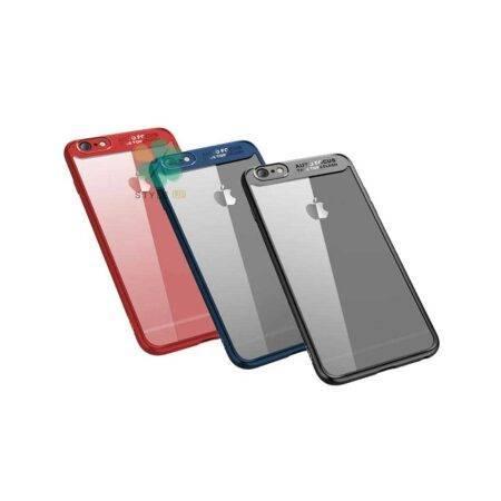 خرید کاور شفاف راک گوشی ایفون iPhone SE 2020