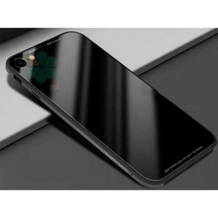 خرید قاب پشت گلس گوشی اپل آیفون Apple iPhone SE 2020