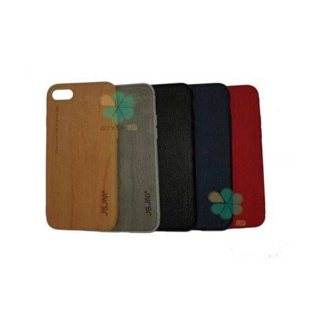 خرید قاب طرح چوب گوشی ایفون Apple iPhone SE 2020