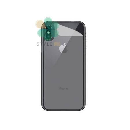 خرید برچسب محافظ نانو پشت گوشی اپل ایفون 10 - Apple iPhone X