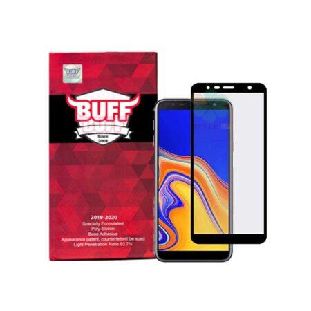 خرید محافظ صفحه گلس گوشی سامسونگ Galaxy J4 Plus مدل Buff 5D