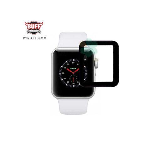 خرید محافظ صفحه گلس ساعت اپل واچ Apple Watch 38mm مدل Buff 5D